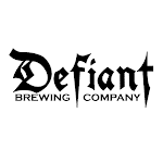 Logo for Defiant Brewing Co.