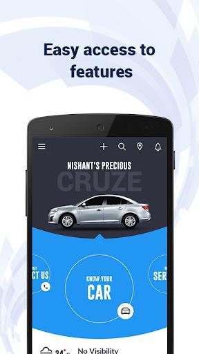 玩免費遊戲APP|下載SV Chevrolet app不用錢|硬是要APP