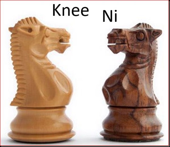 knights ni
