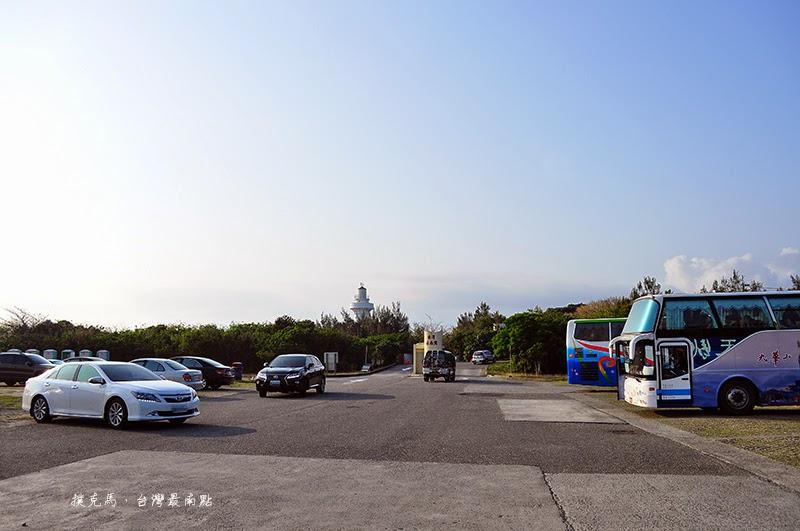 台灣最南點意象標誌