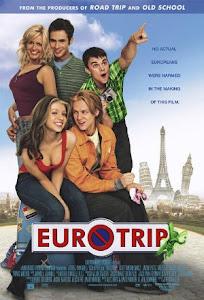 EuroTrip Poster