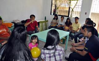 Joanne Dagami's Family (Antipolo City) - February 24