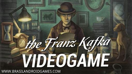 The Franz Kafka Videogame v1.2.11 IPA Grátis para iOS