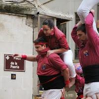 Actuació 20è Aniversari Castellers de Lleida Paeria 11-04-15 - IMG_9024.jpg