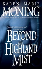 4. Beyond the Highland Mist
