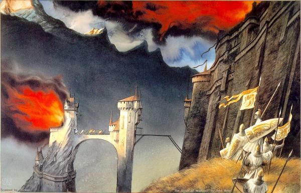Tolka, Fantasy Scenes 1
