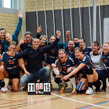 Cup Viertelfinale VC Kanti Schaffhausen