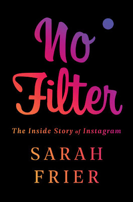 No Filter: The Inside Story of Instagram pdf free download