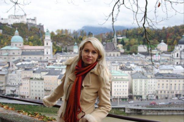 Olga Lebekova Author 6, Olga Lebekova