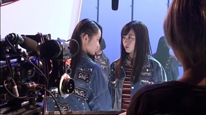 X21 - Kagami no Naka Making Of.mkv - 00014