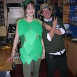 Party d'Halloween 2007