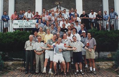 phi psi reunion 1999