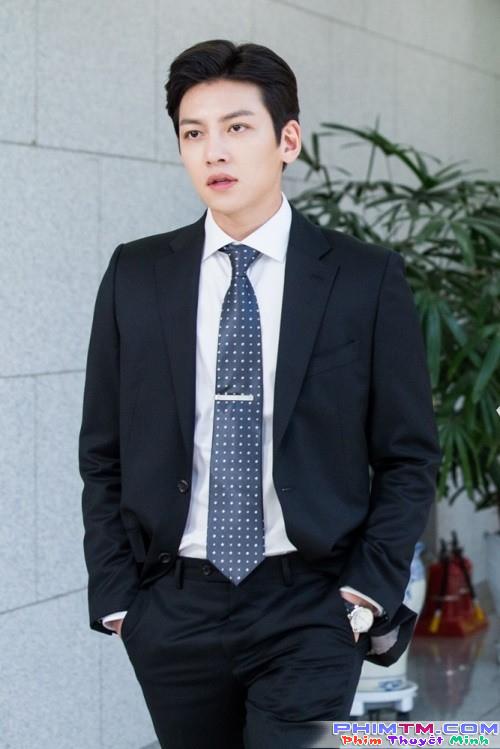 Ji Chang Wook lại đẹp lồng lộn, Yoo Seung Ho sát sàn sạt nữ phụ - Ảnh 2.