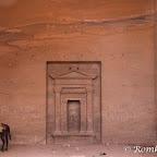 Jordanië - 2. Verborgen stad Petra
