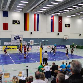 9. Europäische Polizeimeisterschaft in Frankfurt Goldstein