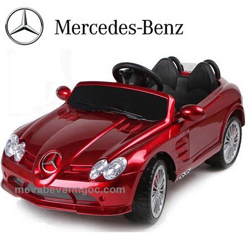 Xe ô tô điện trẻ em Mercedes-Benz