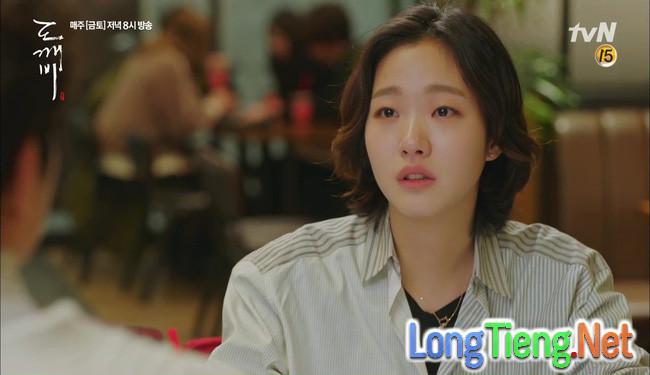 Goblin: Sau 9 năm lưu lạc, chỉ mỗi Lee Dong Wook là nhớ Gong Yoo! - Ảnh 23.