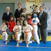 Compétitions - Open départemental 2016 Enfants