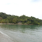Bahía de Sapzurro