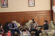 Kapolda Aceh Sambut Kunjungan Tim Komisi III DPR RI