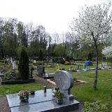 Urnengräber oder nicht