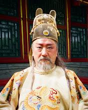Sun Baoguang China Actor