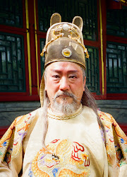 Sun Baoguang China Actor