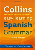 Collins Easy Learning: Spanish Grammar