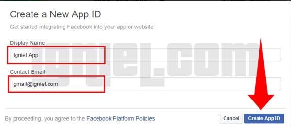Atau cuma pernah dengar perihal Facebook App Developers tapi belum paham apa fungsinya Cara Membuat Aplikasi Sendiri di Facebook Developers