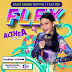 TEEN STAR ALTHEA ABLAN HAPPY TO BE ONE OF THE SQUAD LEADERS OF GTV'S YOUTH-ORIENTED SUNDAY SHOW, 'FLEX'!