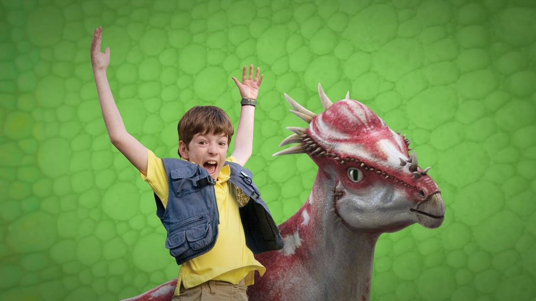 Watch Dino Dan live