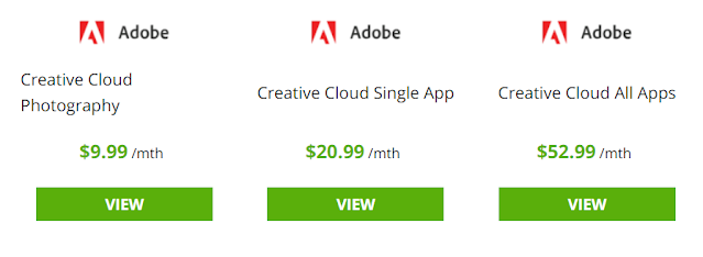 Adobe Creative Cloud Review. Is it worth buying?
