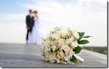 Boom di matrimoni nel 2015