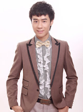 Wei Ziyang China Actor