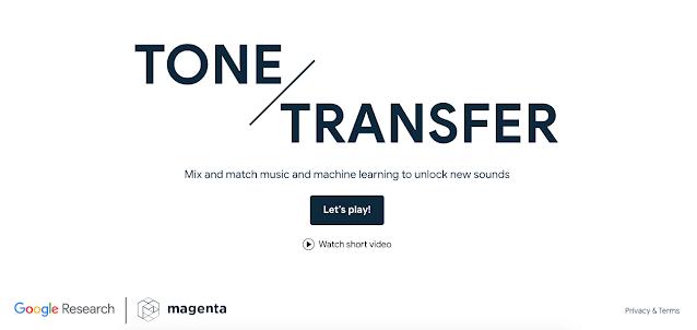 site-para-mixar-sua-voz-com-machine-learning