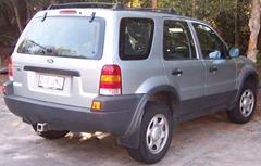 ford escape 2004 2