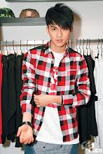 Kelvin Kwan  Actor