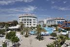 Фото 2 Alba Queen Hotel