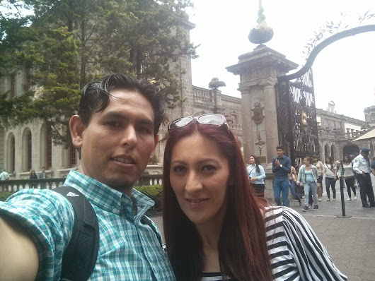 Our Trip to Mexico City