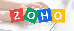 Zoho - Trang Tạo email tên miền riêng miễn phí