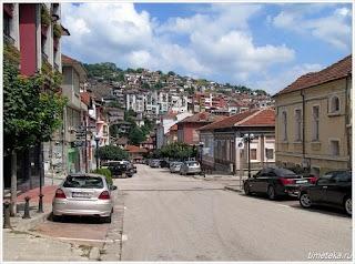 Улица Генерала Гурко