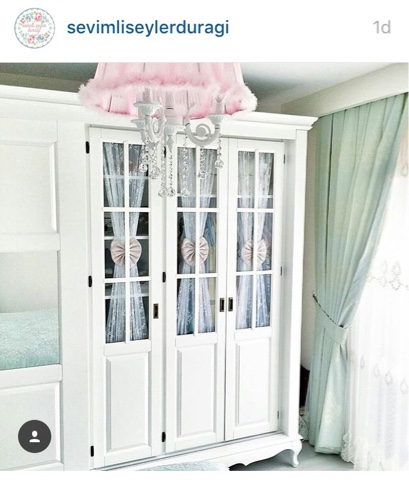 My fave shabby chic interior instagram accounts the for Shabby chic instagram
