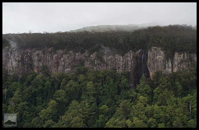 Springbrook Cliffs