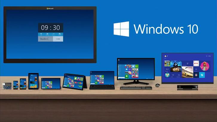 Windows 10: Rumor Soal Nama, Mengapa Bukan Windows 9?