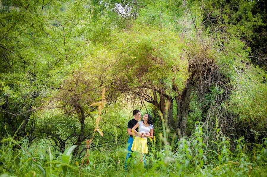 Wedding photographer Galiya Karri (VKfoto). Photo of 06.08.2015
