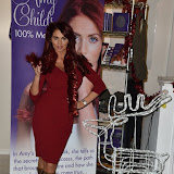 OIC - ENTSIMAGES.COM - Amy Childs at the  Ideal Home Show at Christmas London 25th November 2015Photo Mobis Photos/OIC 0203 174 1069
