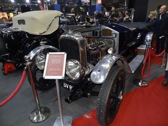 2018.12.11-062 Vintage et Prestige Vauxhall 30-98 1920