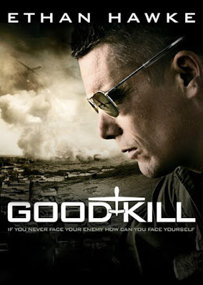 Good Kill (2014) BluRay 720p HD Watch Online, Download Full Movie For Free