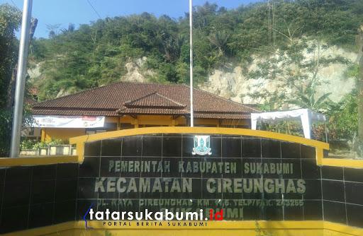 UPK Kecamatan Cireunghas Diduga Bermasalah, PJOK Kecamatan Berdalih Tidak Terima Data