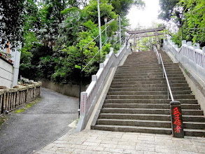 Photo: 西久保八幡神社
